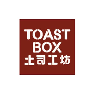 Toast Box Logo