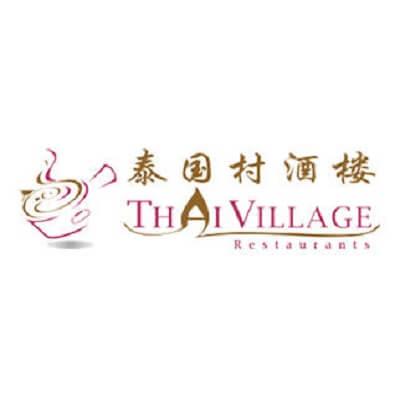 Thai Village Restaurant Logo