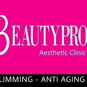 Beautypro Clinic Logo