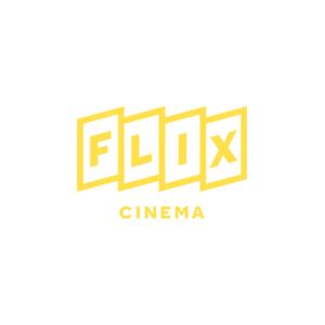 Flix Cinema Logo