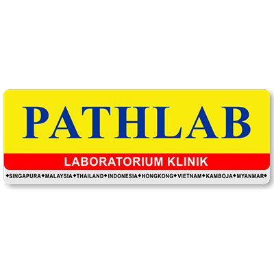 Pathlab Logo