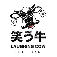 Laughing Cow Beef Bar Logo