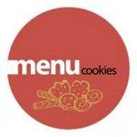 Menu Cookies Logo