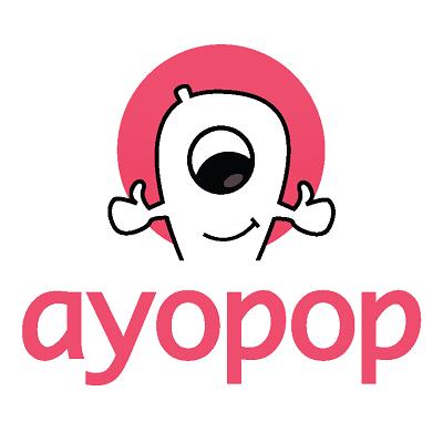 Ayopop Logo