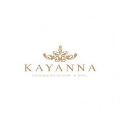 Kayanna Restaurant Logo