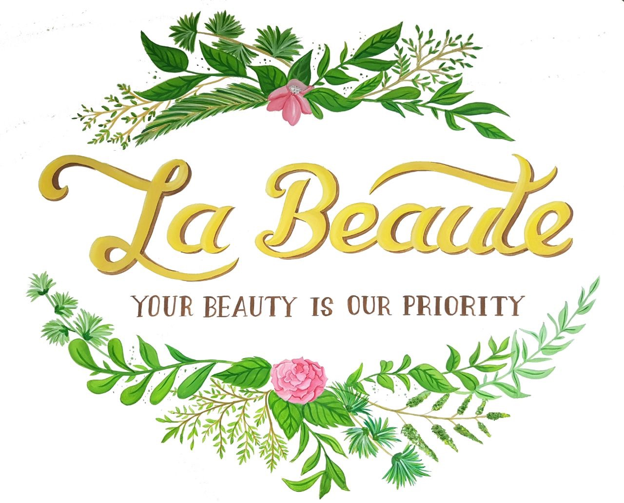 La Beaute Logo