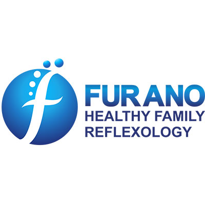 Furano Healthy Family Reflexology Logo