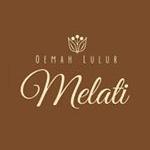Melati Oemah Lulur Logo