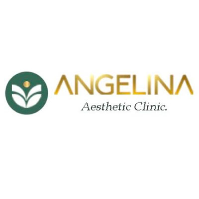 Angelina Aesthetic Clinic Logo