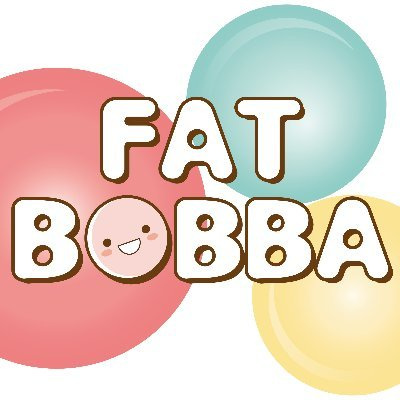 Fat Bobba Logo