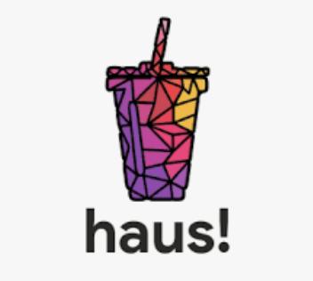 Haus! Logo
