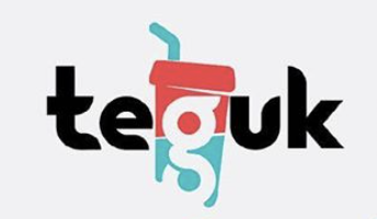 Teguk Logo