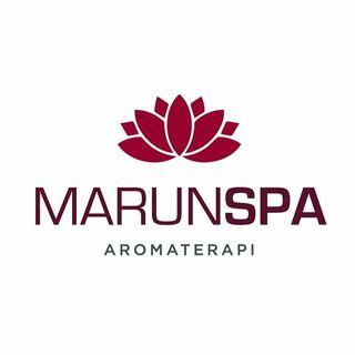 Marun Spa Logo