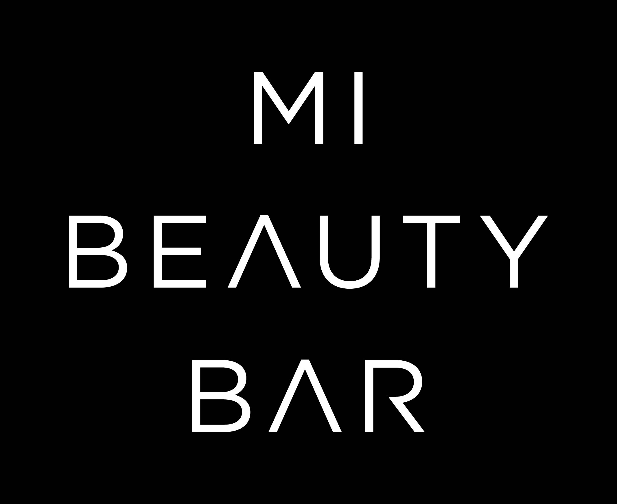 Mi Beauty Bar Logo