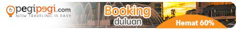 pegipegi Hotel Booking Campaign - 468x60