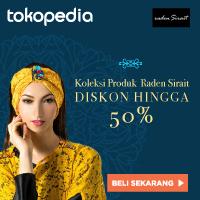 Tokopedia Marketplace 200 x 200 v2