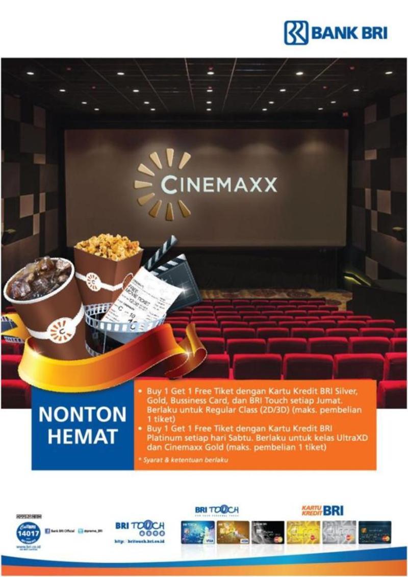 cinemaxx promo special buy 1 get 1 free dari cinemaxx rh getdiskon com