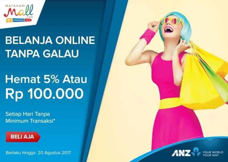 Cicilan Tanpa Kartu Kredit Di Matahari Mall - Berbagi Info ...