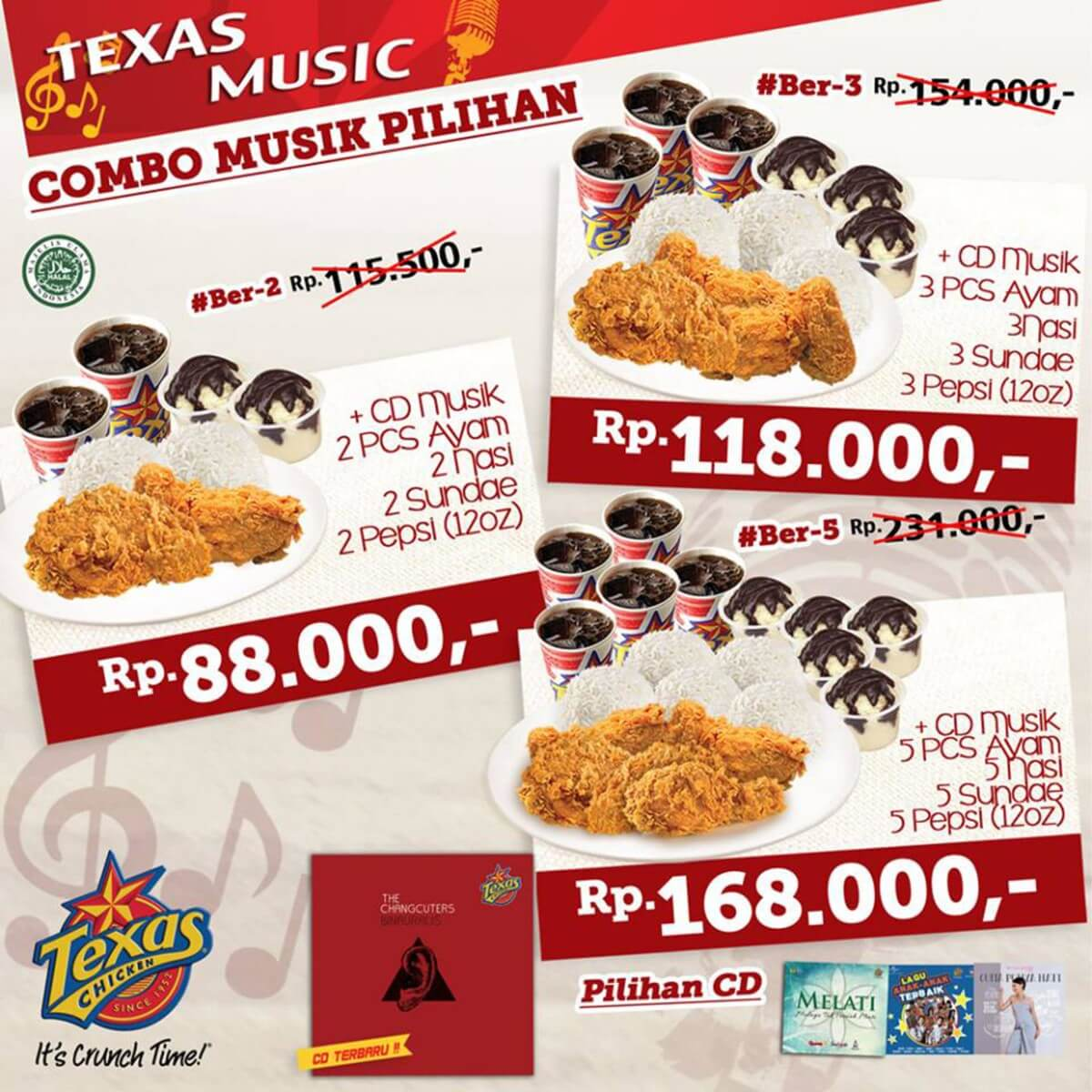 Texas chicken nz coupons