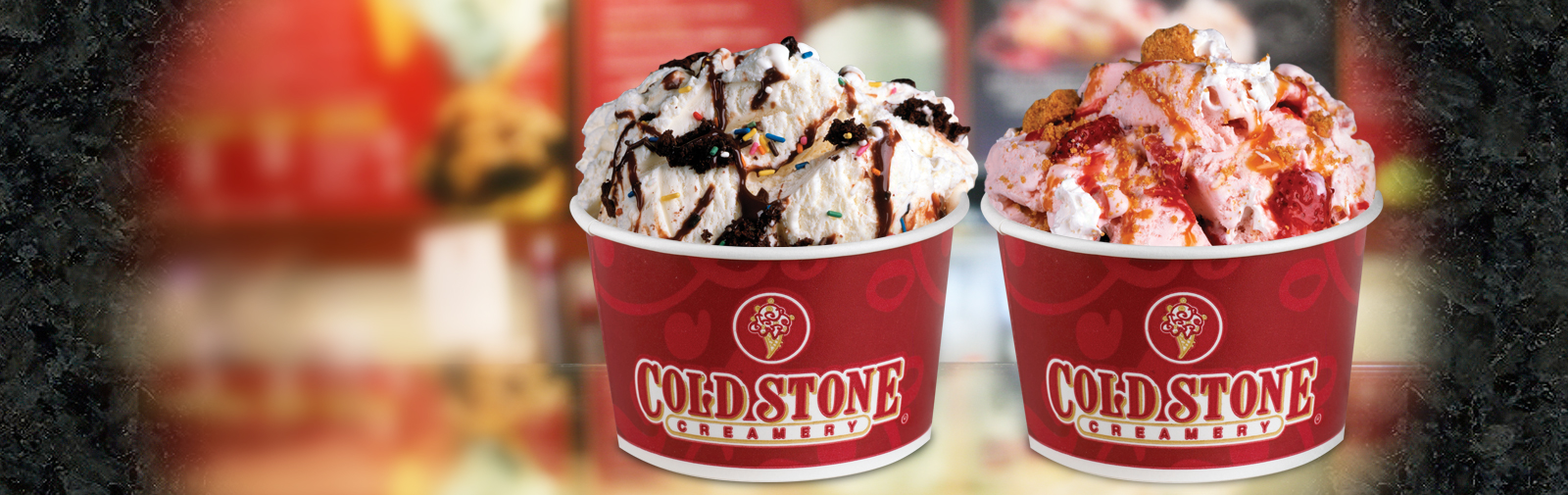 coldstone creamery culture Coldstone creamery takes ice cream seriously - it's more than a couple scoops on a cone instead, take your pick of one of their specialty creations, including.