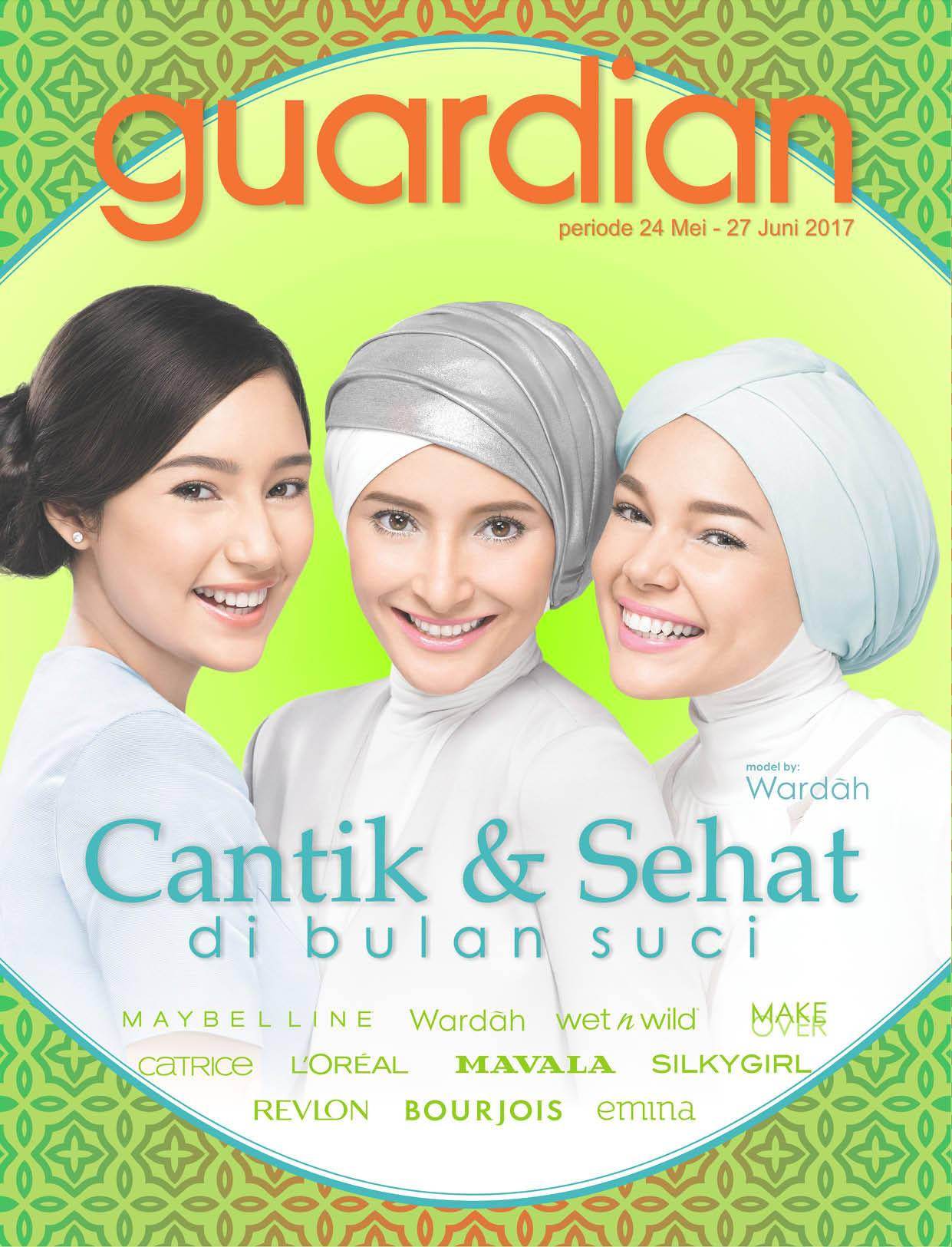 Katalog Guardian 31 May 27 Jun