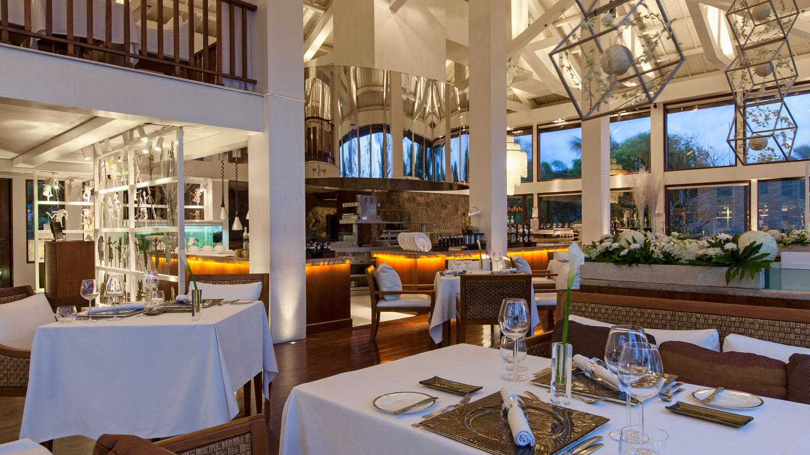 St Regis Bali Diskon 30 Untuk Restaurant Di Hotel Voucher Park Kuta