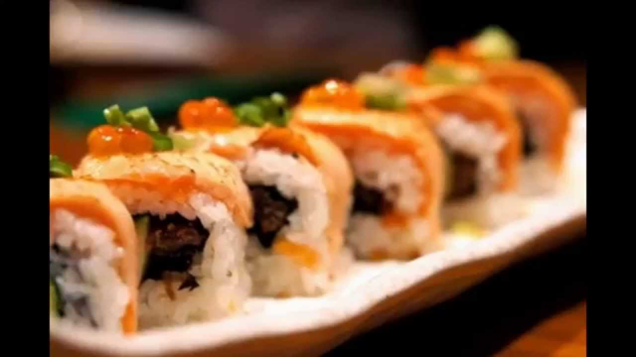 Rb sushi 20 off coupon