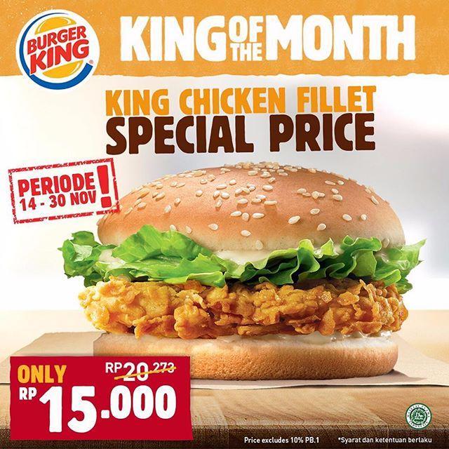 Burger king canada coupons november 2019