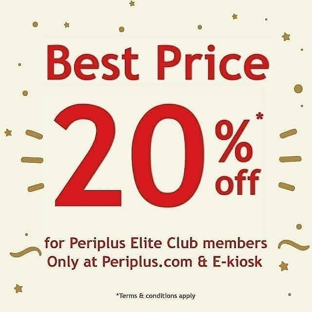 20% Off for Members