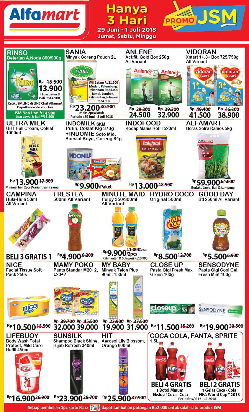 Alfamart Voucher Rp 5000000 Harga Terkini Dan Terlengkap Superindo Katalog 29 Jun 1