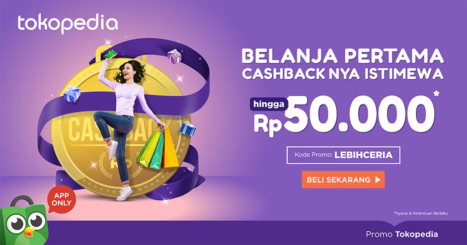 Cashback 25% Up To 50K