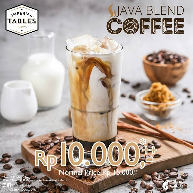 Coffee only 10K