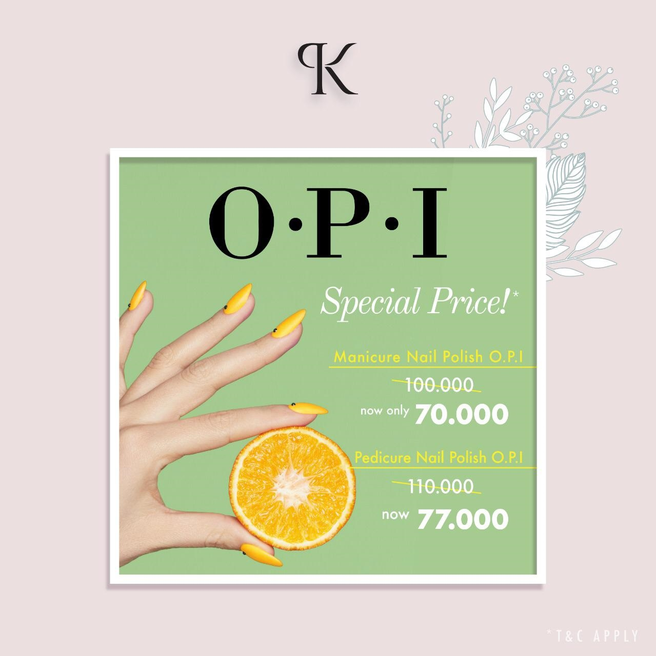 Nails Sepcial Price