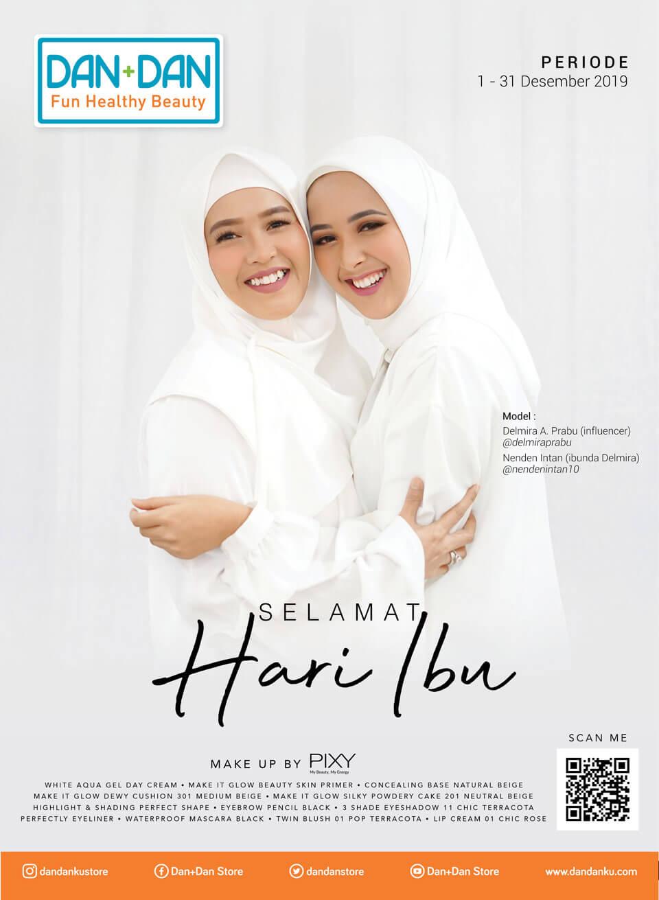 Dan+Dan Katalog Desember 2019
