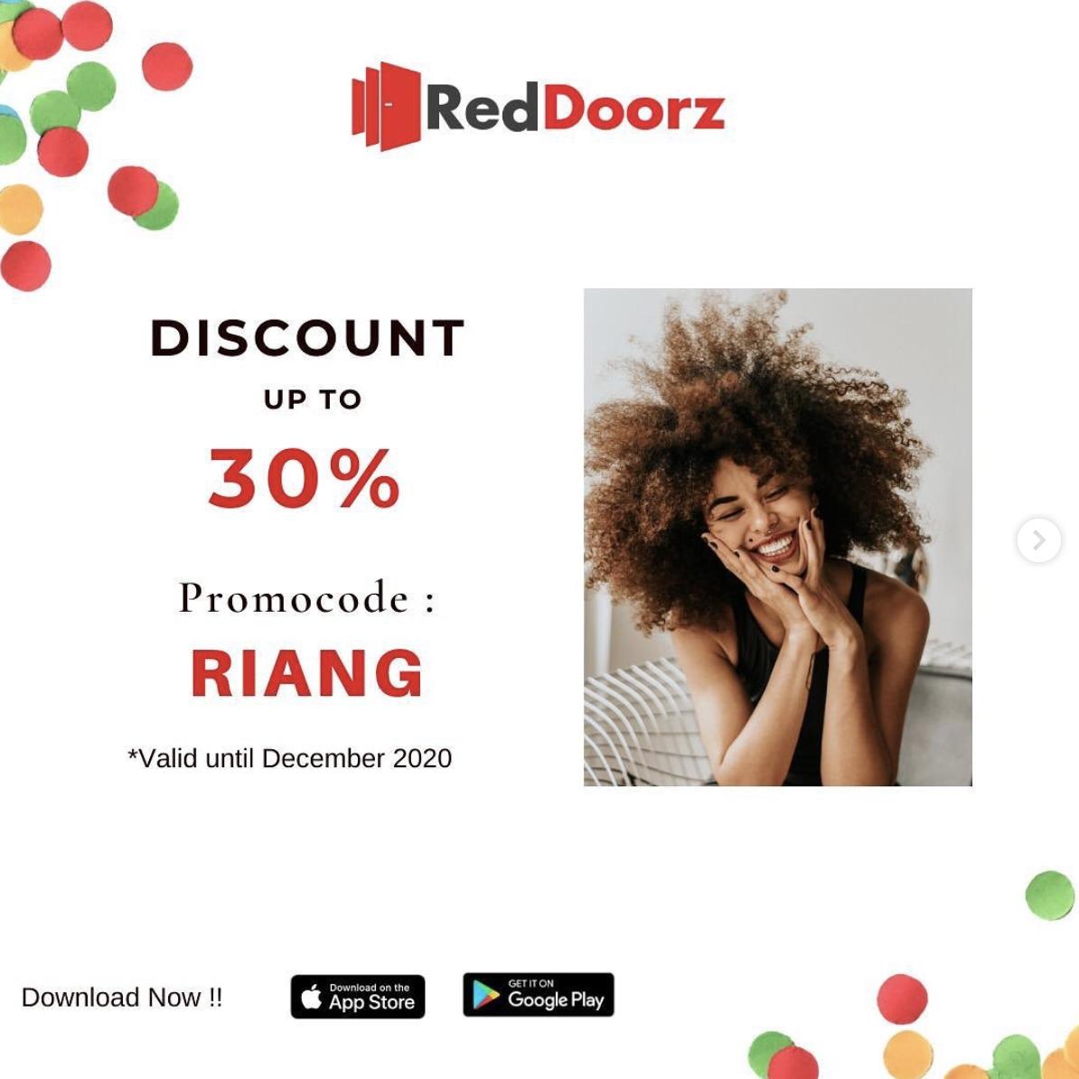 Reddoorz Reddoorz Discount Up To 30
