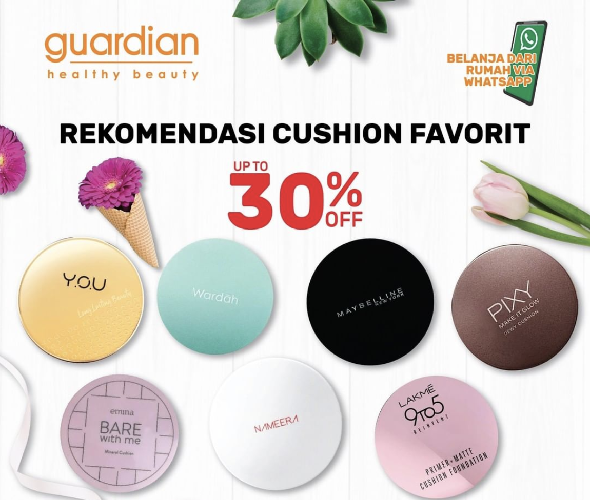 UP TO 30% OFF FAVORITE CUSHION!