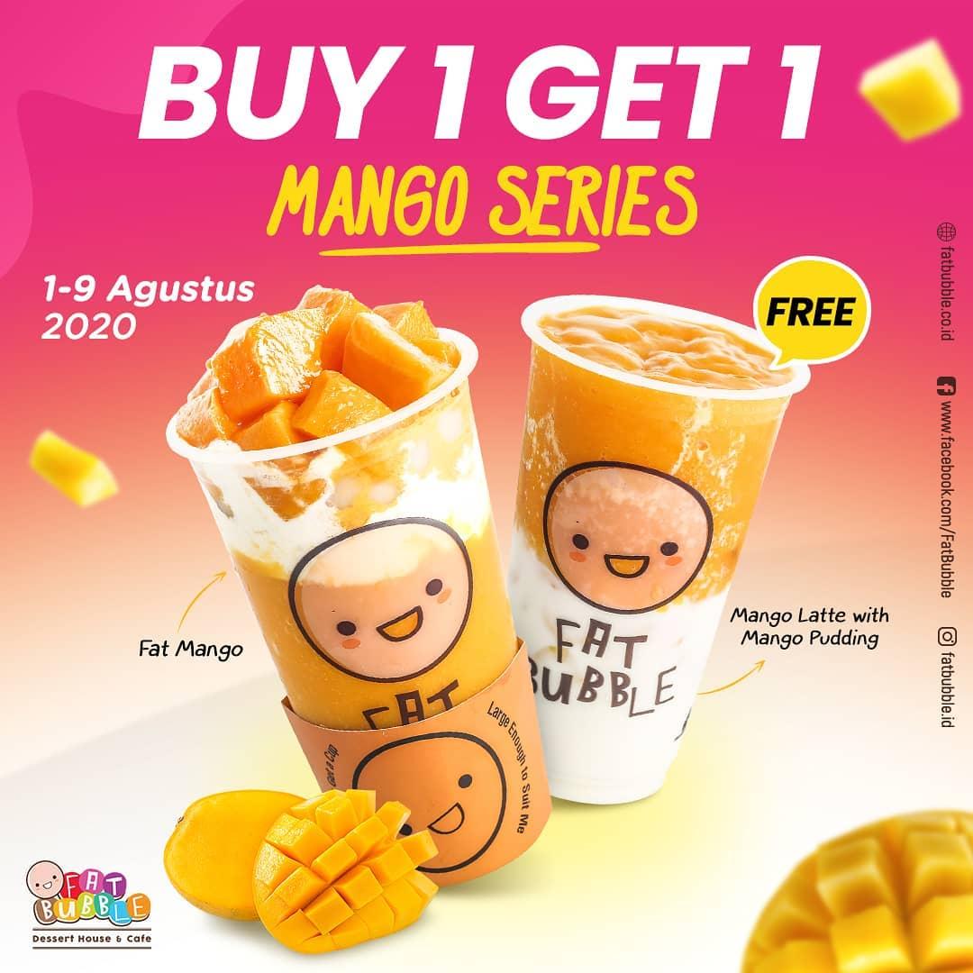 BUY 1 GET 1 Mango Series