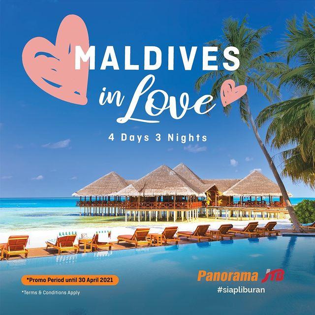 Maldives in Love
