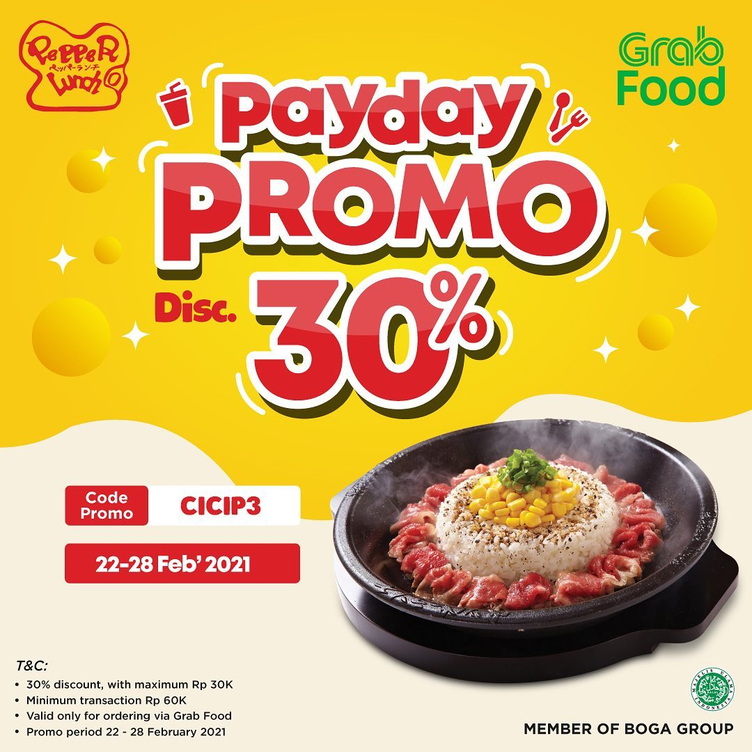Payday Promo