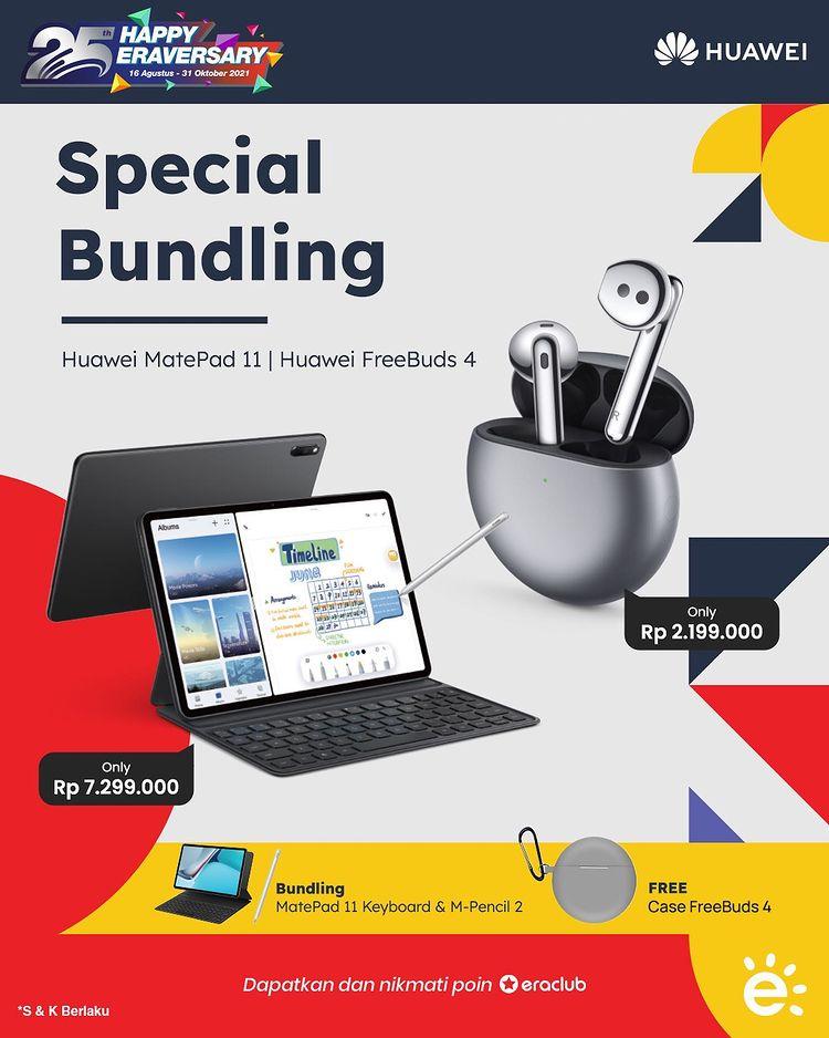 Special Bundling