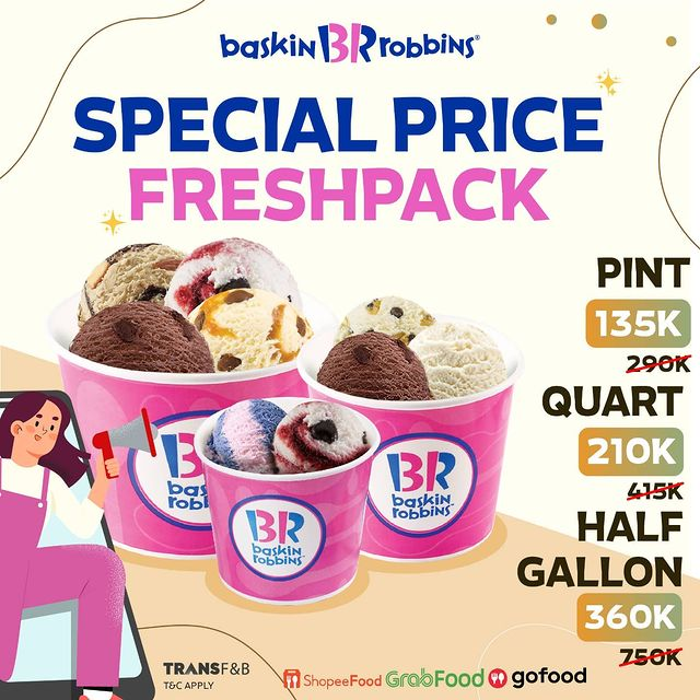 Special Price Freshpack