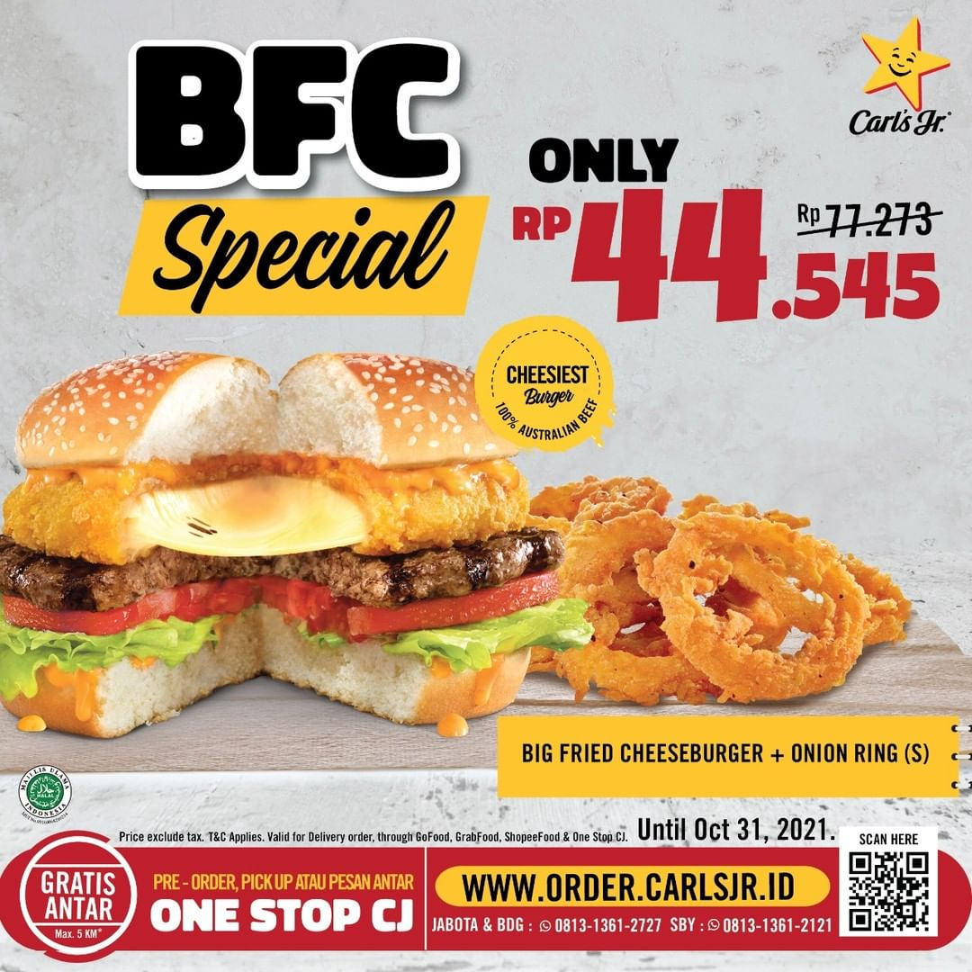 BFC Special