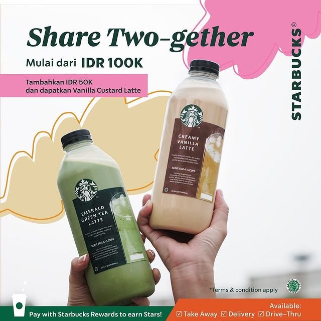 Share Two-gether