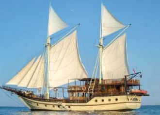 20% OFF (Plataran Private Cruise)
