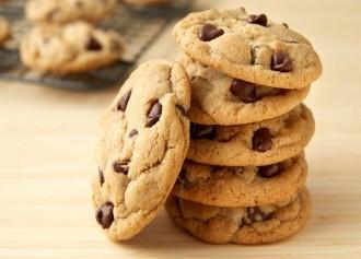 Gratis 100 gram Cookies