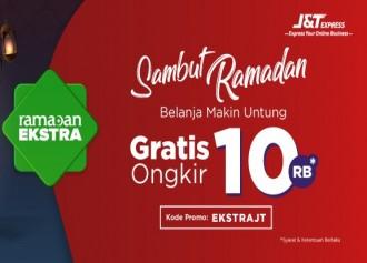 GRATIS Ongkir Rp 10,000