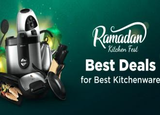 Best Deals for Kitchenware