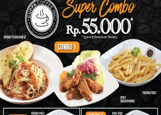 Super Combo Rp 55,000