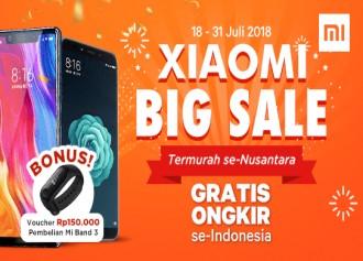 Xiaomi Smartphone BIG SALE