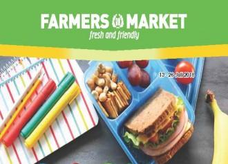 Katalog FARMERS MARKET